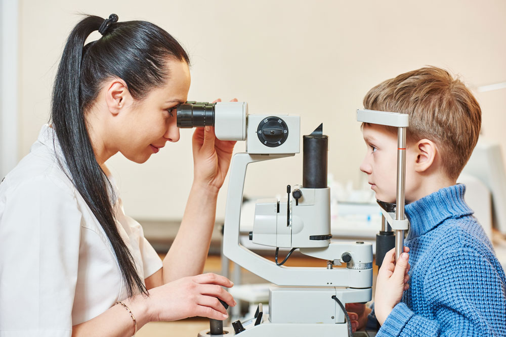 Digital Retinal Photography